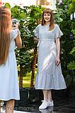 Платье для беременных и кормящих ZANZIBAR DR-29.084, фото 4