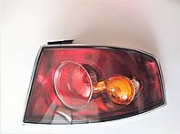 Фонарь стоп задний правый наружный в крыле Сеат Ибица Seat Ibiza 6l Оригинал Yorka SkodaMag 6l6945112d, фото 1
