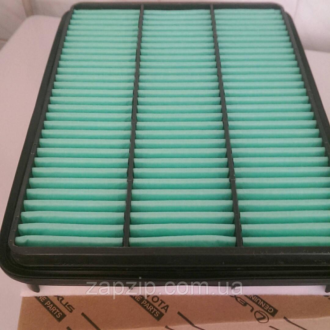 Фильтр воздушный LC120 3.0D, LC150 3.0D TOYOTA 17801-30080