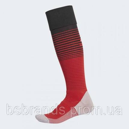 Футбольные гетры adidas MANCHESTER UNITED HOME (АРТИКУЛ:CG0023), фото 2