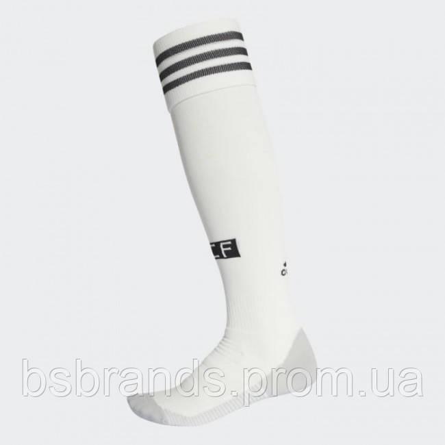 Футбольные гетры adidas REAL MADRID HOME (АРТИКУЛ:DH3374)