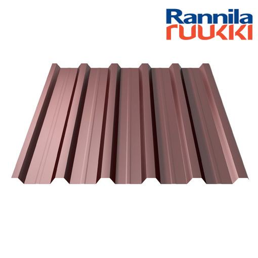 Металопрофіль Rannila T35 Polyester 0.45 мм