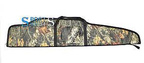 Чехол для винтовки с оптикой утолщённый 109 см камуфляжный