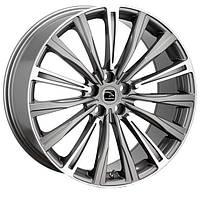Литые диски Replica Audi (QC1200) R19 W8.5 PCD5x112 ET25 DIA66.6 (GMF)