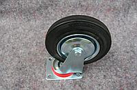 Колесо промышленное диаметр 75мм. поворотное Премиум
