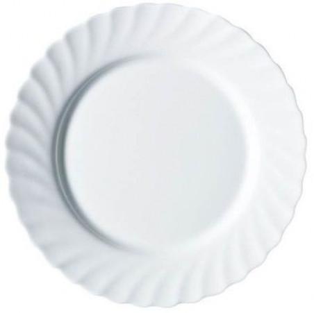 Тарелка обеденная Luminarc Trianon 61259 (24,5 см)