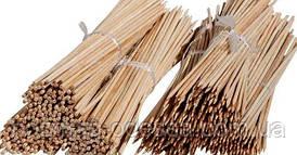 Бамбуковий стовбур, опора діам. 7мм, L-0,9 м (90 см)