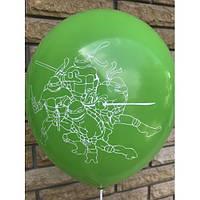 "Воздушный шар ""Черепашки Ниндзя"", фото 1"