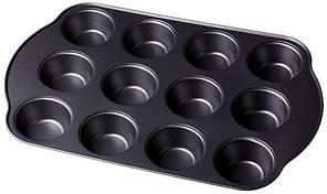 Форма для выпечки 12 кексов Empire EM-9840 (gr006858)