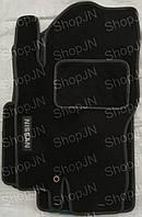 Ворсовые коврики Nissan Note (E11) 2005- CIAC GRAN