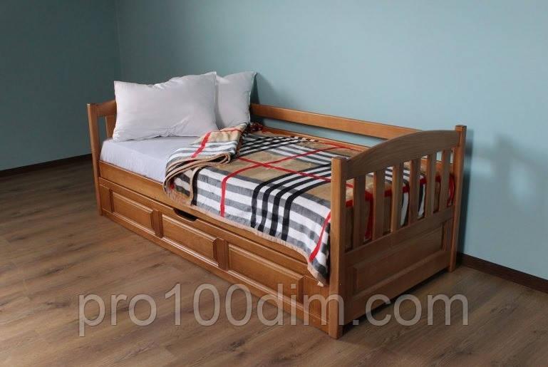 47a9415d86d744 Ліжко односпальне з підйомним механізмом Немо 980542334: продаж ...