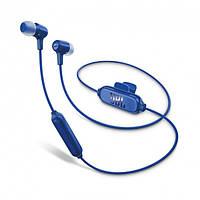 Bluetooth наушники JBL E25BT Blue (JBLE25BTBLU)