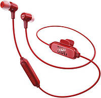 Bluetooth наушники JBL E25BT Red (JBLE25BTRED)