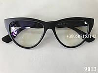 Очки для компьютера, компьютерные очки, женские, Модель ЕАЕ 9013 черные