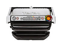 Гриль Tefal OptiGrill+ GC716 (GC716D12), фото 1