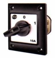 Кулачковый переключатель 3-ступенчатый для сварочных аппаратов 16А