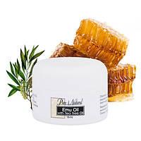 Бальзам для кожи Жир Эму с маслом чайного дерева Emu oil with Tea Tree oil