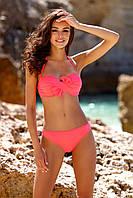 Купальник женский раздельный 36С Розовый Lorin