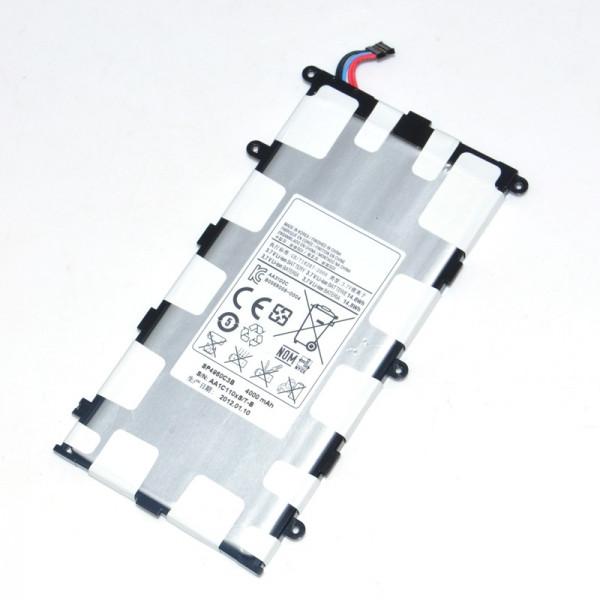 Аккумулятор, батарея Samsung Galaxy Tab P3100/P6200 4000mAh АКБ  SP4960C3B