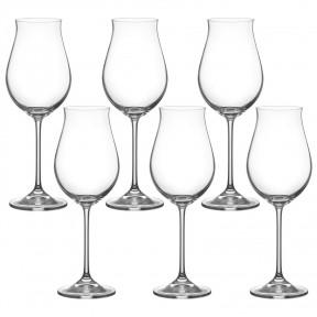 Набор бокалов для вина Bohemia Attimo 40807-250 (250 мл, 6 шт)