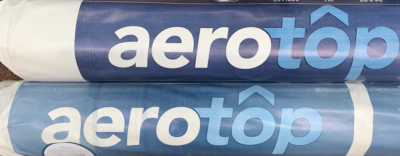 Аэротоп - Aerotop, кровельная мембрана (ОПТ)