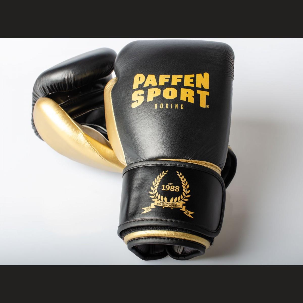 Спаринговые перчатки Paffen Sport ANNIVERSARY
