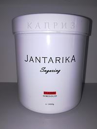 Сахарная паста для шугаринга Янтарика CLASSIC/Классическая