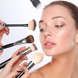 Декоративная косметика, макияж