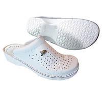 Медицинская обувь женская Leon V200
