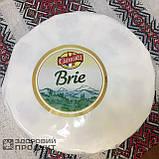 """Сыр Бри ТМ """"Канторель"""" 1 кг. Франция от 1 кг., фото 2"""