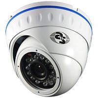 Купольная IP камера Atis ANVDA-2MIR-30W/4, 2Мп
