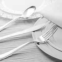 Ножи стеклопластик серебро 200 мм 12 шт