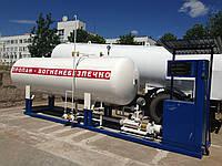Газовый модуль 5м3