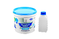 Наливний рідкий акрил PLASTALL Classic для реставрації ванн 1,5