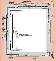 Поворотно-откидная фурнитура Roto NT 12/18-9 для дерева (550*1600)