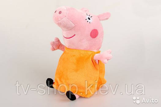 Игрушка Мама свинка