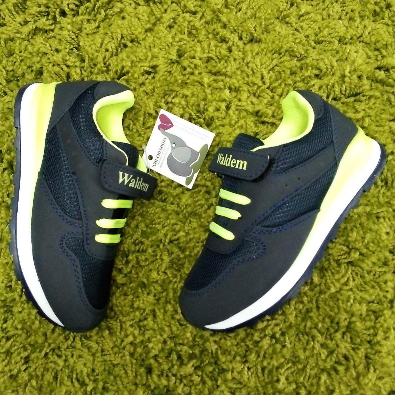 8bb88531 Детские стильные кроссовки Waldem 31-35 размер: продажа, цена в ...