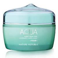 Super Aqua Max Combination Watery Cream Увлажняющий крем-гель