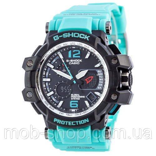 Наручные часы Casio G-Shock GPW-1000 Разные цвета