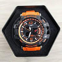 Наручные часы Casio G-Shock GPW-1000 Разные цвета, фото 6