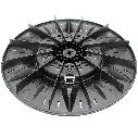 Активатор стиральной машины Saturn (D=335 мм), фото 4
