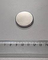 Неодимовый магнит D35х5mm N38