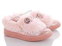 Угги женские Zoom DG02 pink (36-41) - купить оптом на 7км в одессе