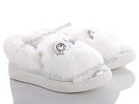 Угги женские Zoom DG02 white (36-41) - купить оптом на 7км в одессе