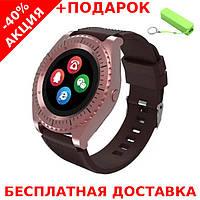 Наручные часы Smart Z3 Умные часы - фитнес трекер Original size + powerbank 2600 mAh, фото 1