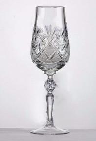 Набор бокалов для шампанского Неман 7841-190-900/851 (6 шт, 190 мл)