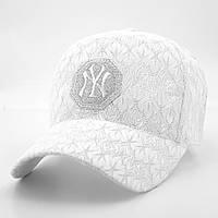Кепка женская New York Бейсболка (реплика)