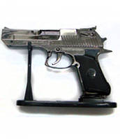 Зажигалка пистолет 0771