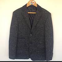 Пиджак школьный для мальчика (140-164р) Nanica Турция синий 7480
