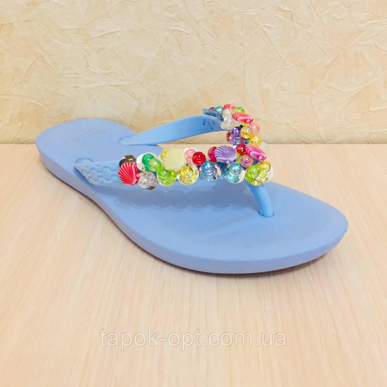 Обувь пляжная детская Gipanis